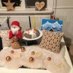 Jultomten får komma - vi är reda