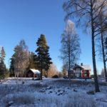Unser Daheim in Schweden
